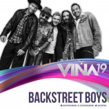 ALCALDESA VIRGINIA REGINATO CONFIRMA A BACKSTREET BOYS PARA 60º FESTIVAL INTERNACIONAL DE LA CANCIÓN 2019