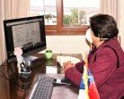 ALCALDESA PARTICIPA EN CHARLA PARA LA REACTIVACIÓN TURÍSTICA DE LA REGIÓN DEL MAULE